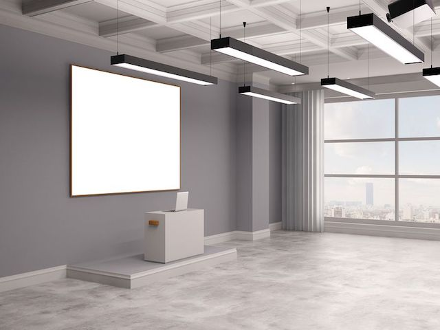 Ideal office spaces for a startup business